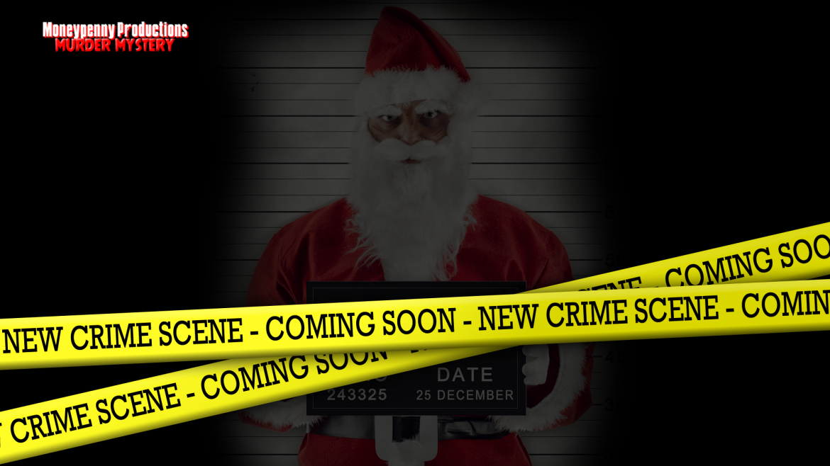 Coming Soon: Yule Be Next!